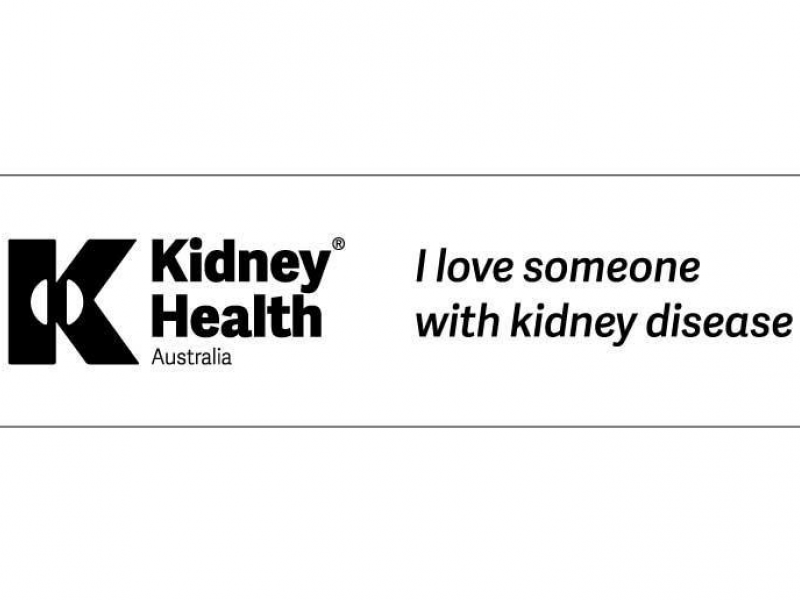1337 i love someone with kidney disease 2x