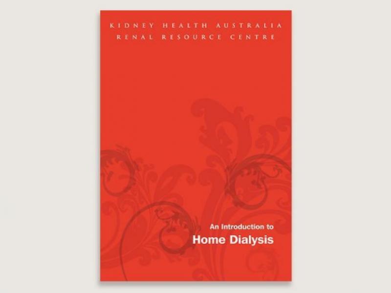 1410 an introduction to home dialysis kidney health australia publication 2 1 2x