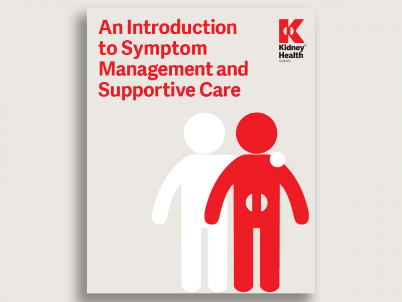 An introduction to symptom management and supportive care handbook