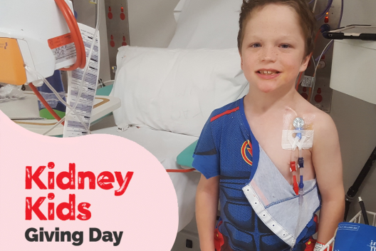 Kidney Kids Giving Day Card Image 1600x1200